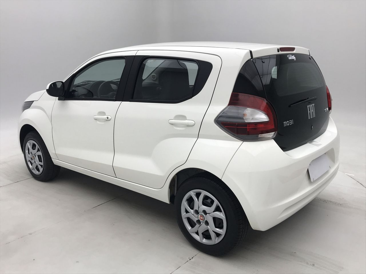 Fiat MOBI DRIVE 1.0 Flex 6V 5p