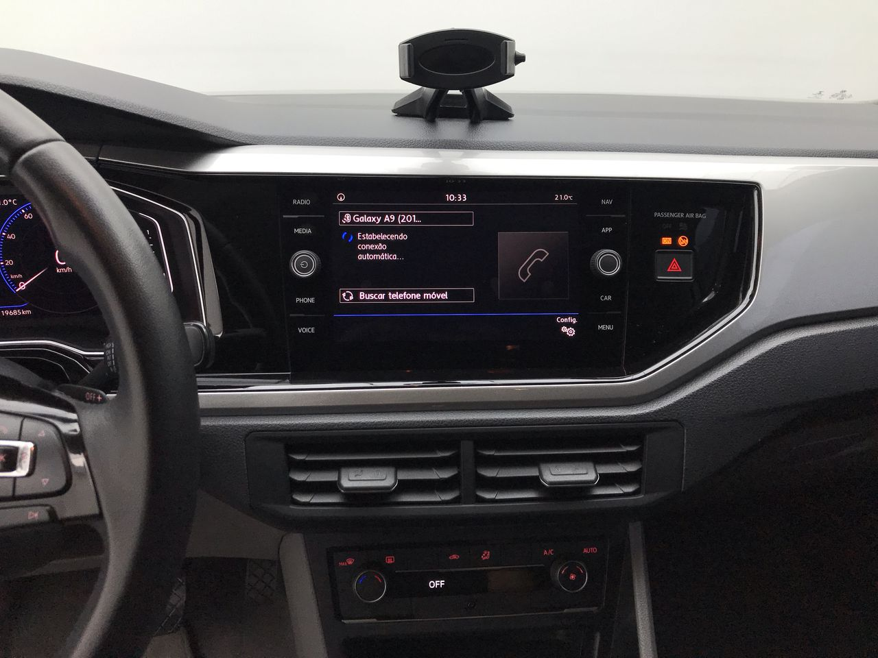 VIRTUS Highline 200 TSI 1.0 Flex 12V Aut