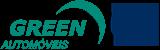 Logo Green Volkswagen