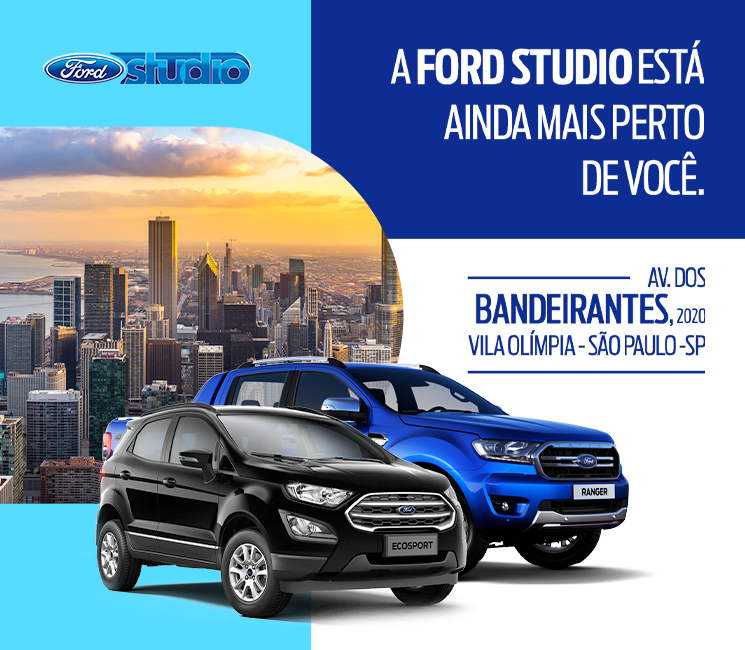 Home Ford Studio