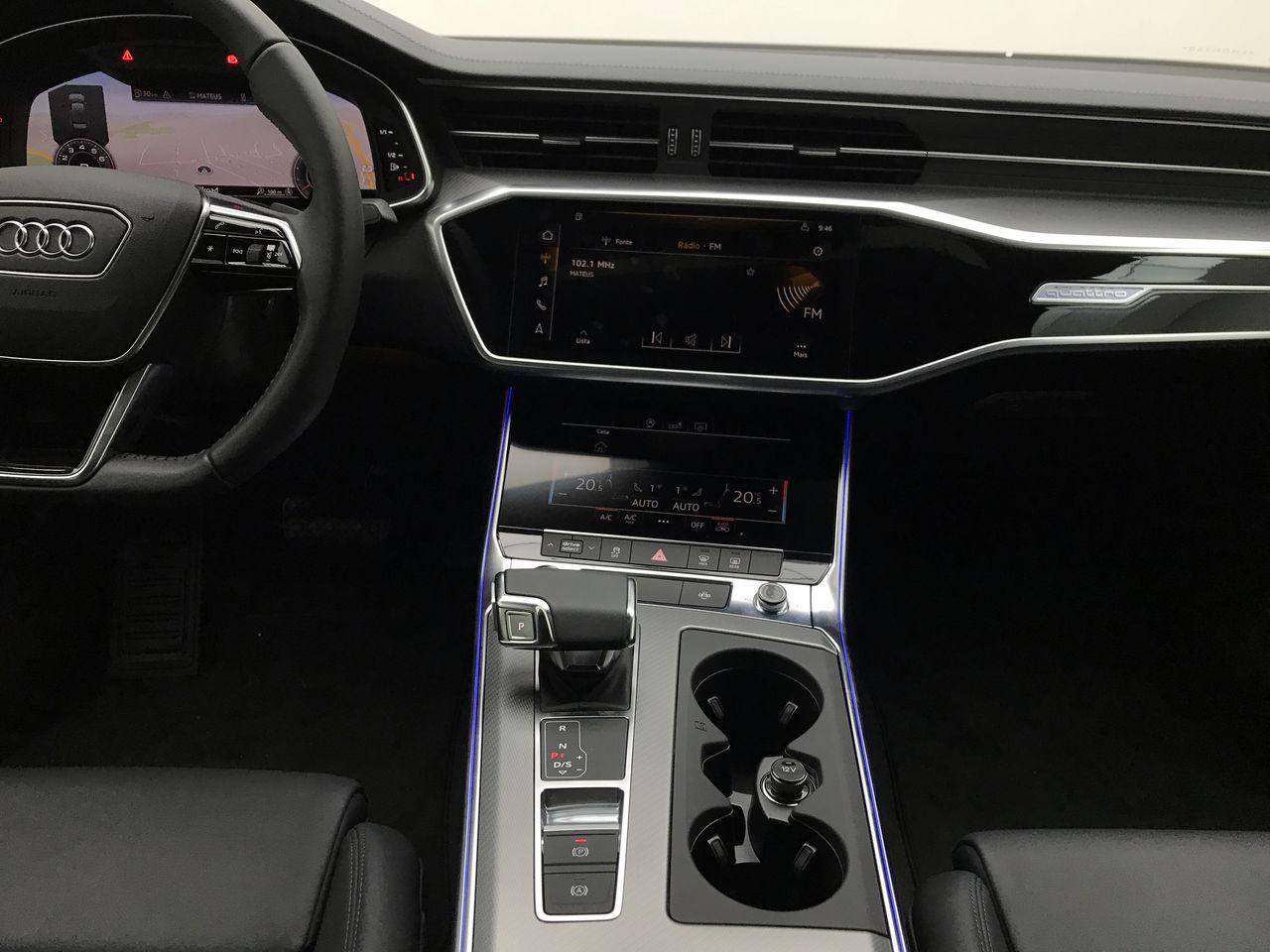 A6 Performance 3.0 TFSI Quattro S.tronic