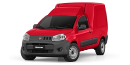 Fiorino Fiorino Hard Working 1.4 2 portas