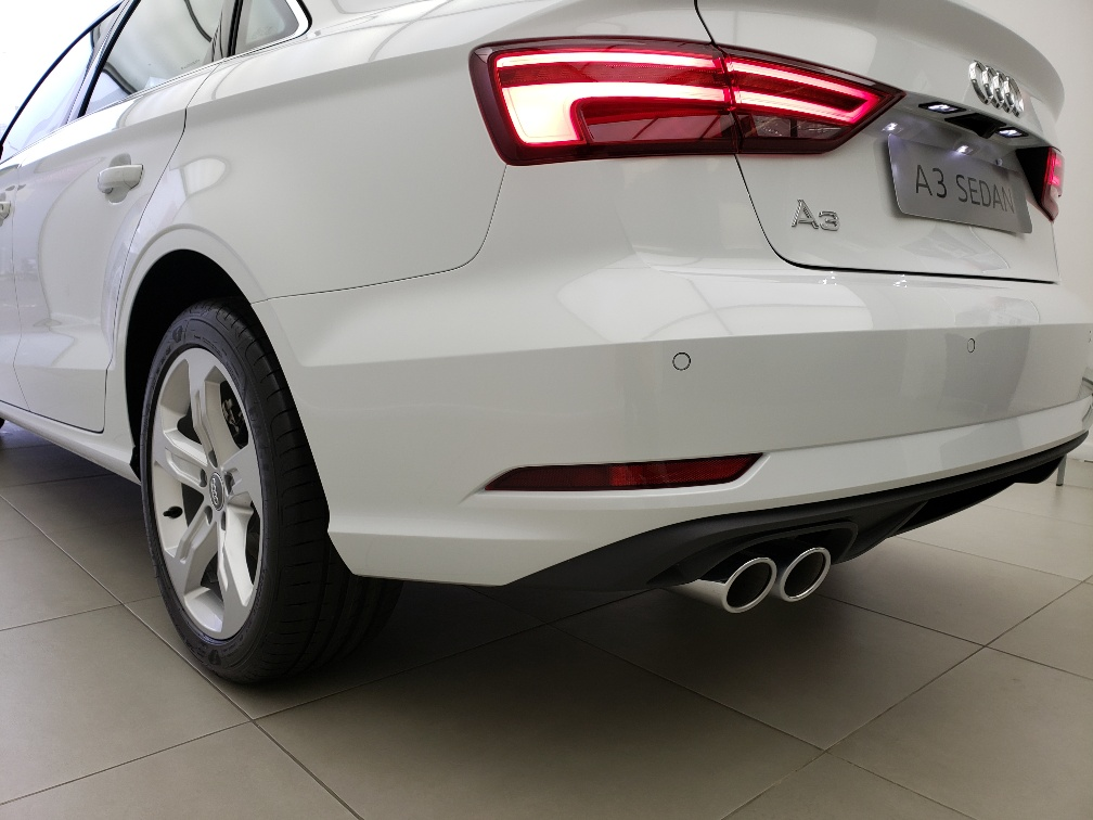 Audi-A3-A3 Sedan Prestige Plus 1.4 TFSI Flex Tip