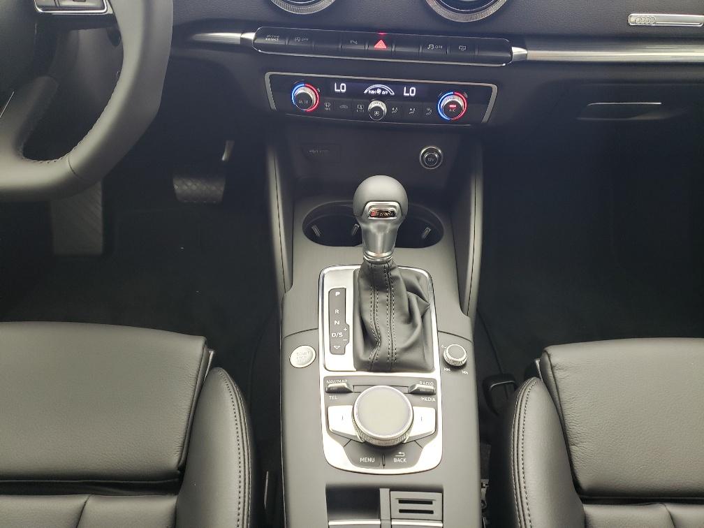 Audi-A3-A3 Sedan Performance 2.0 TFSI S-tronic