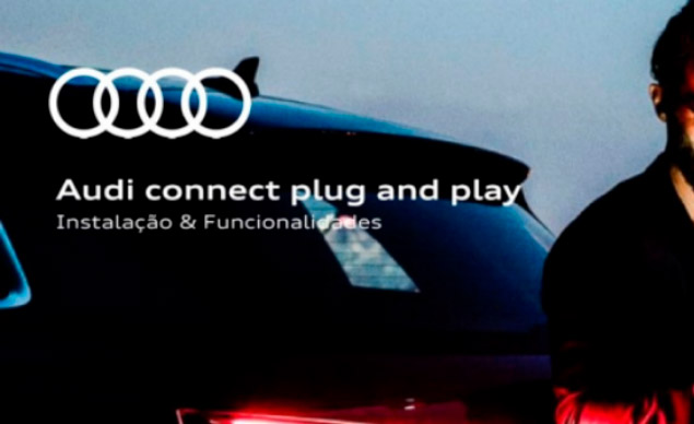 Audi Connect Plug and Play