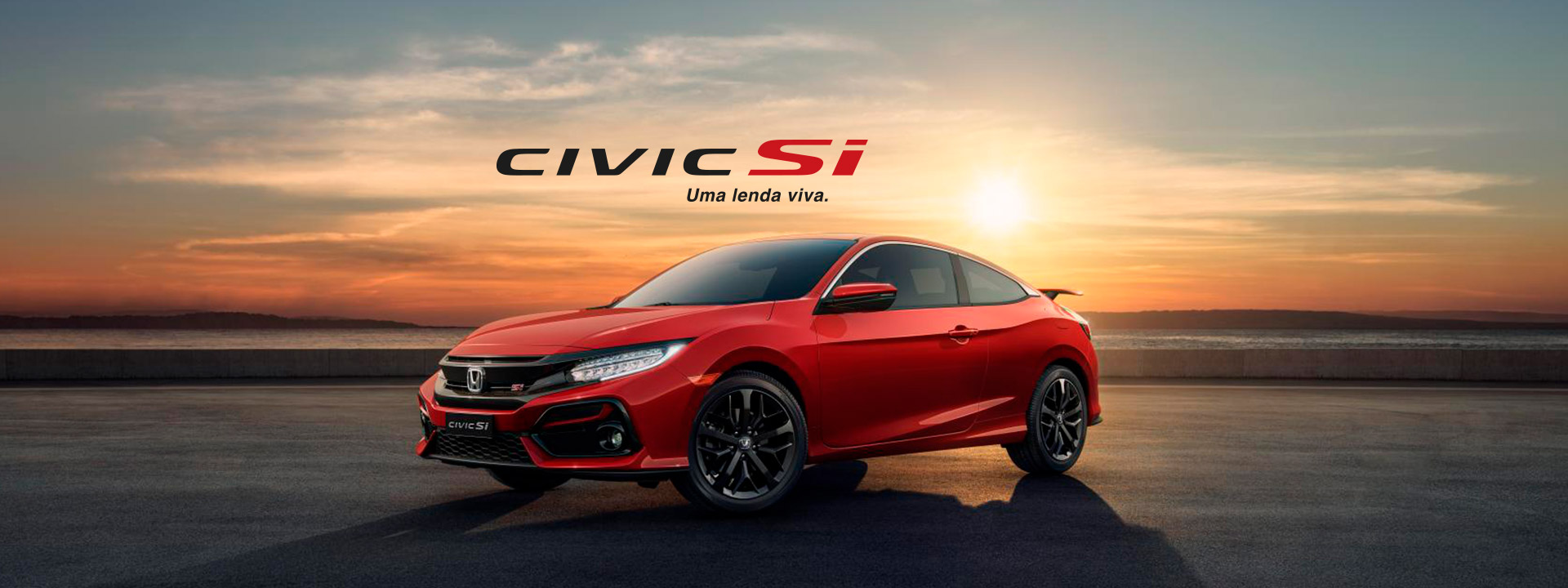 Civic SI