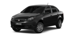 Grand Siena Grand Siena Attractive 1.4 EVO FLEX 4P 2020