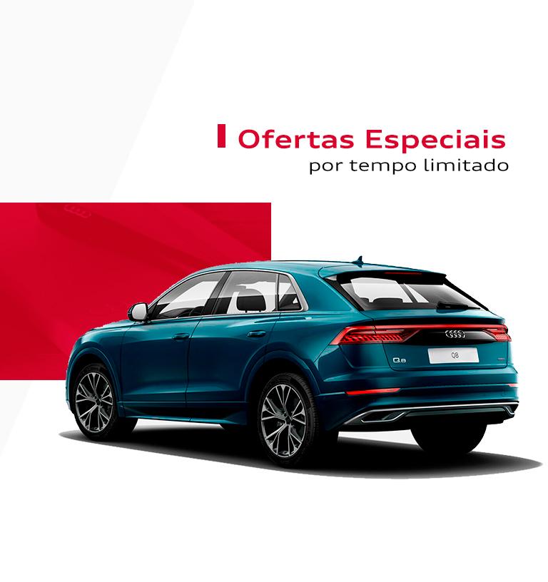 Ofertas Especiais Mobile Banner