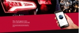 MyAudiConnect Desktop Banner