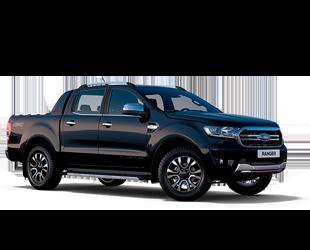 Nova Ford Ranger 2021 XLS 2.2 4X4