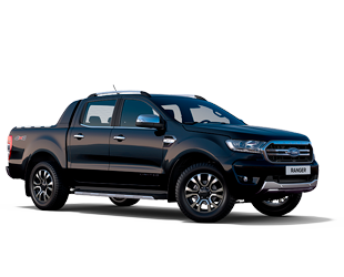 Ford Ranger 2021 XLT 3.2 4X4