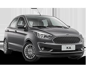 Ford KA S 1.0 2021