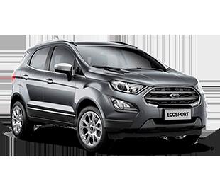 Ford Ecosport SE Manual 2021