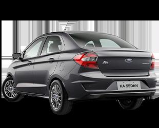 Ford KA Sedan SE 1.0 2021