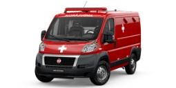 Ducato Ducato Ambulância SR 2.3 Diesel 4 portas