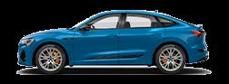 e-tron Sportback