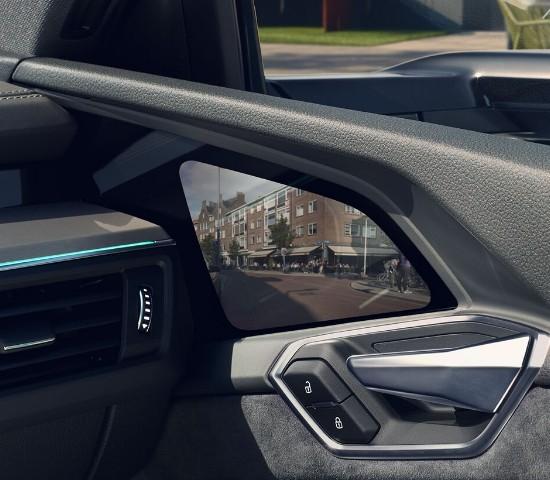 retrovisores exteriores virtuais