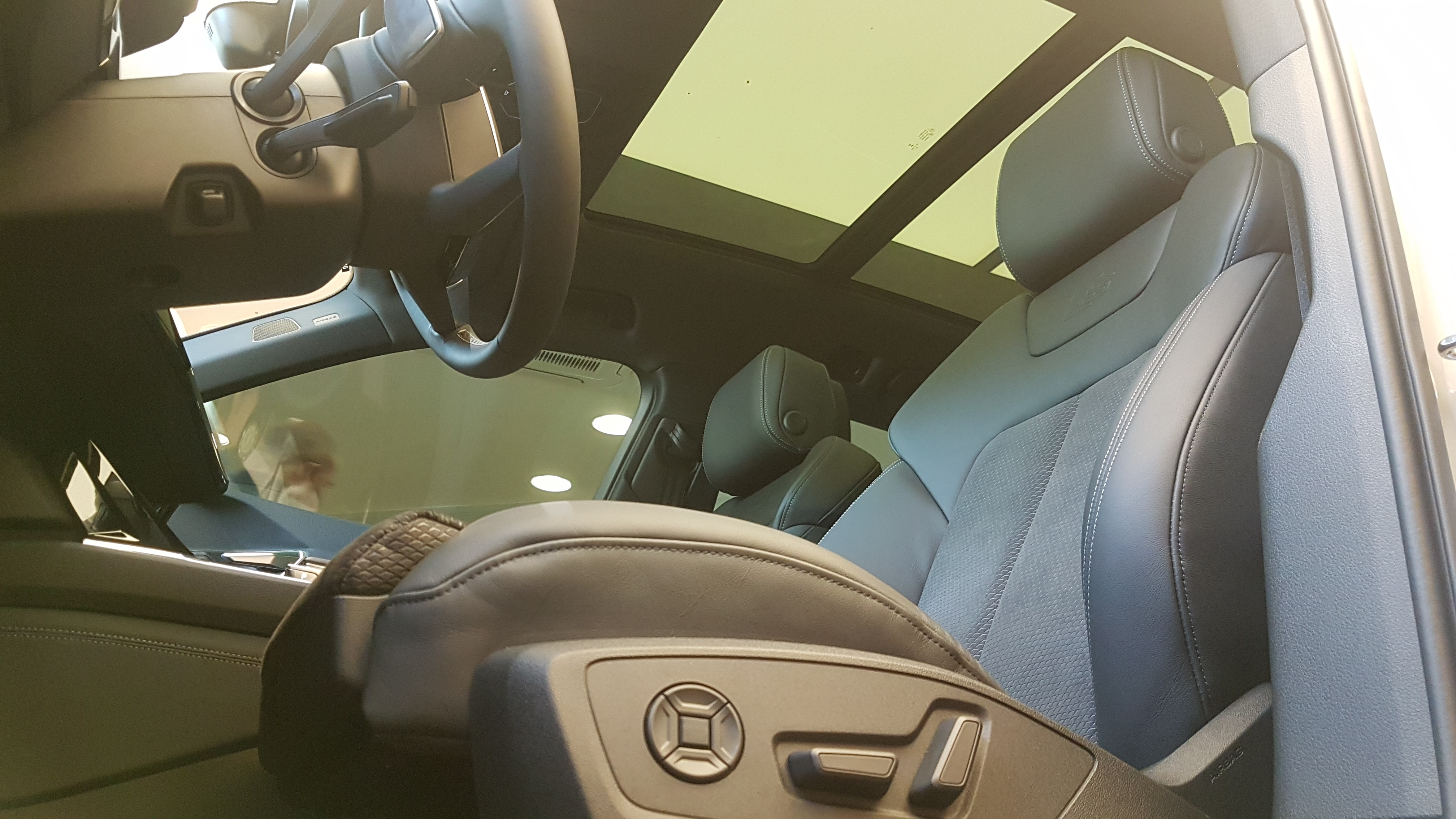 Audi E-TRON E-TRON Performa. Black Aut. (Elétrico)