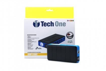 Acumulador de Bateria e Auxiliar de Partida Tech One