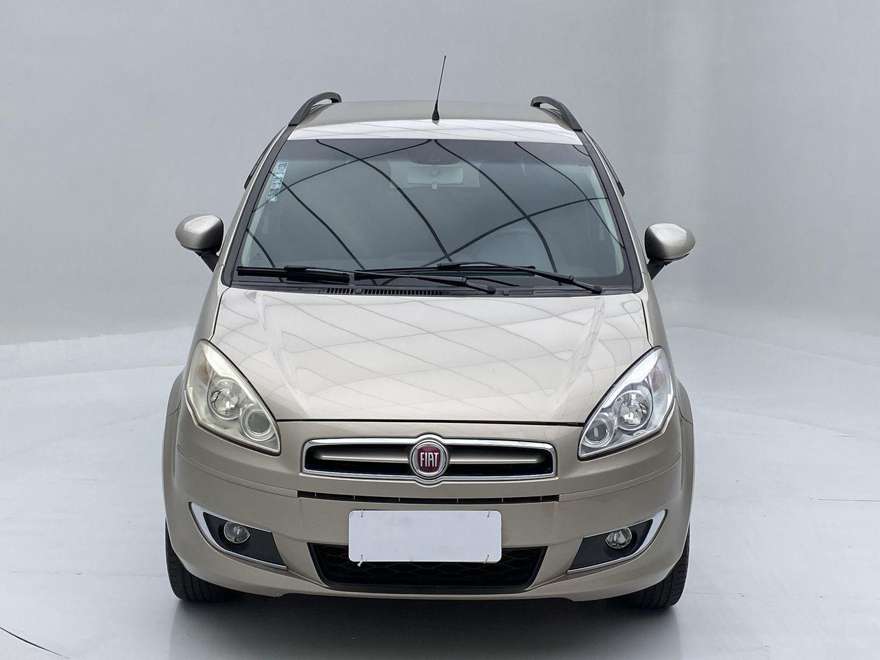 Fiat Idea ATTRACTIVE 1.4 Fire Flex 8V 5p
