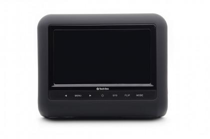 """Encosto de Cabeça Acoplável Monitor 7"""" Tech One"""
