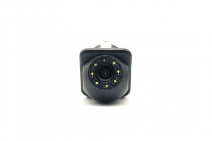 Câmera de Ré Automotiva Tartaruga com Led Visão Noturna Code