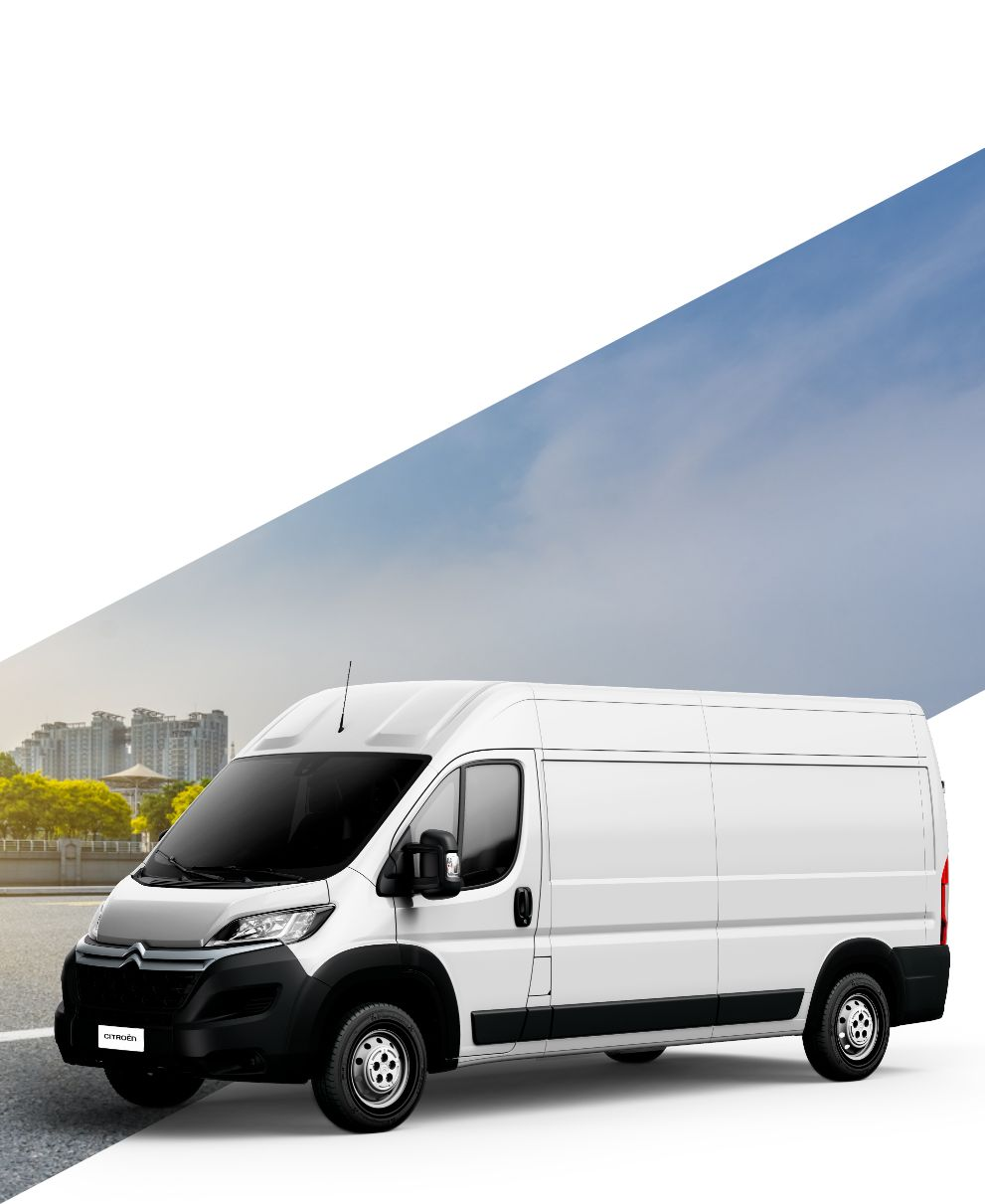 banner vehicle mobile