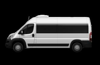 Imagem Jumper Minibus