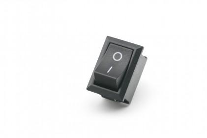 Botão Tic Tac Retangular Tech One