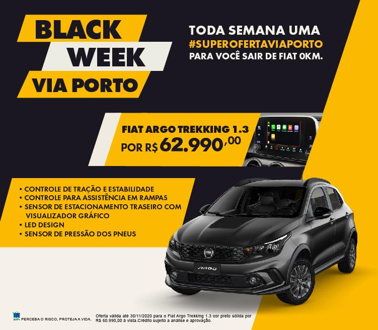 BLACK WEEK 3