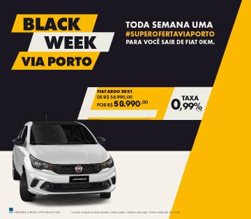 Black week 2