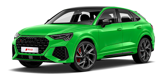 RS Q3 Sportback