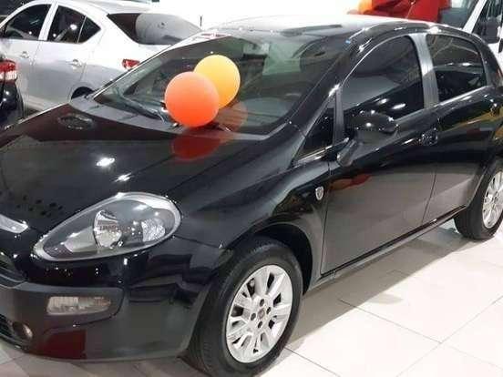 veiculo se encontra na loja da Fiat Amazonas Santos Dumont, 2260 em frente ao campo de marte procurar pela vendedora Maristela 11-98860-9102 aceitamos seu usado na troca, financiamento com ou sem entrada, e também para aplicativos.
