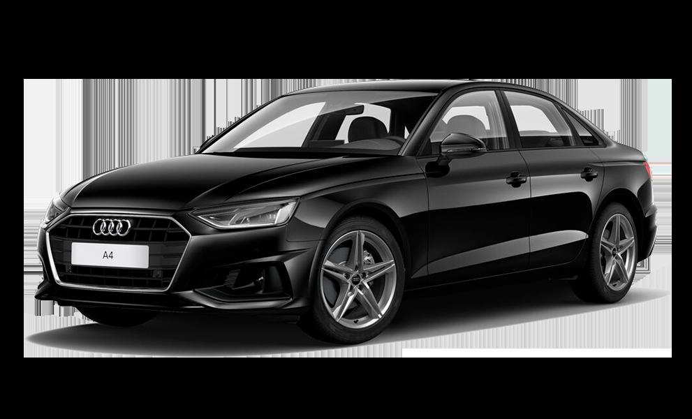 carro Audi A4 Sedan