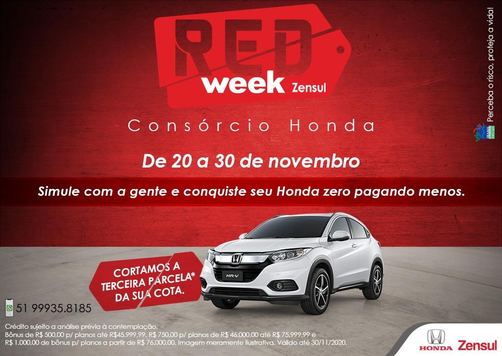 Red Week Consórcio
