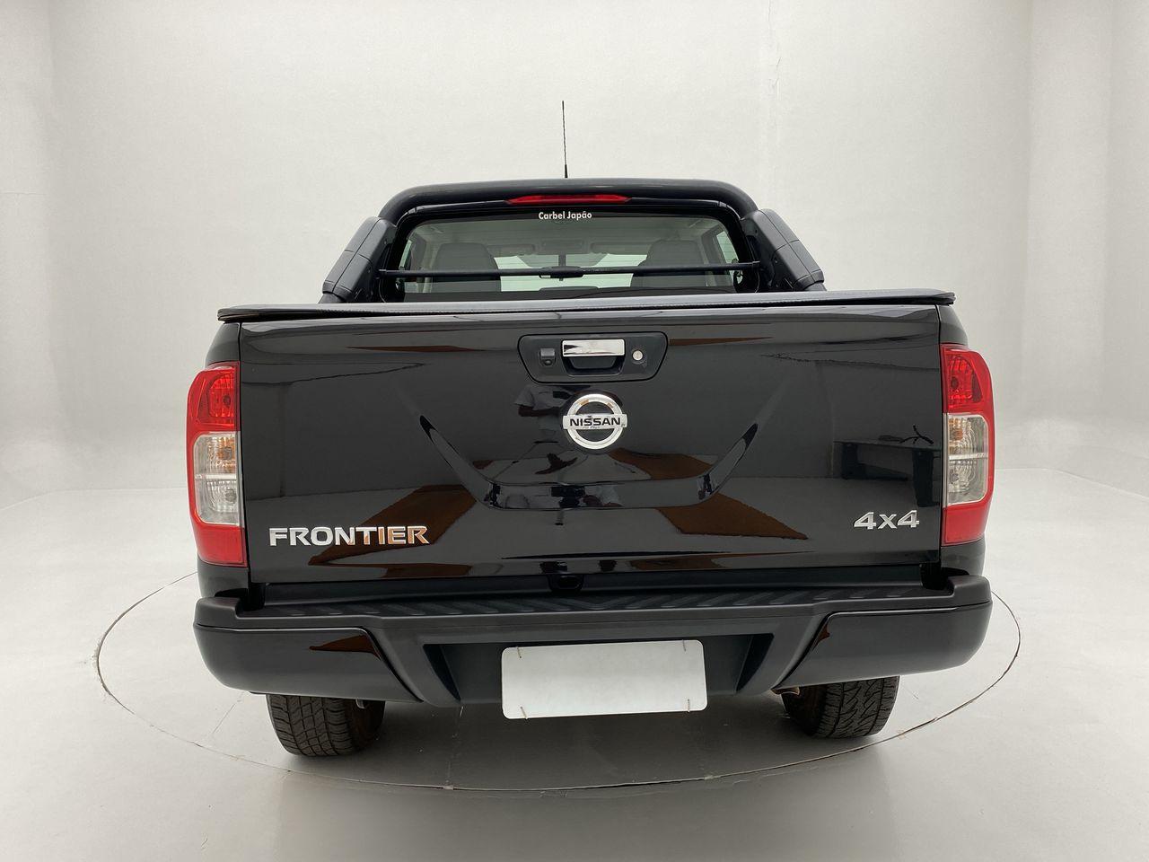 Frontier ATTAC.CD 4x4 2.3 Bi-TB Die. Aut