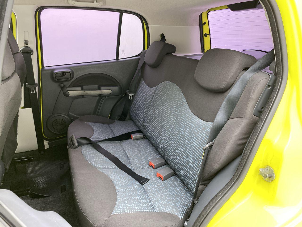 Fiat UNO ATTRACTIVE 1.4 EVO Fire Flex 8V 4p