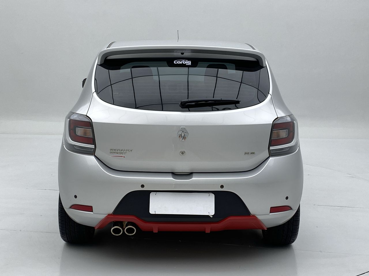 SANDERO RS Racing Spirit Flex 2.0 16V 5p