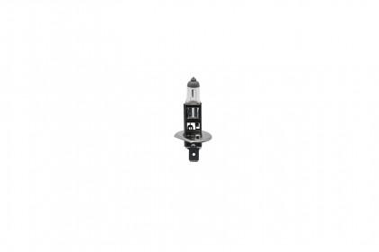 Lâmpada Automotiva Halógena Standard H1 55W 12V P14.5s 4300K Code