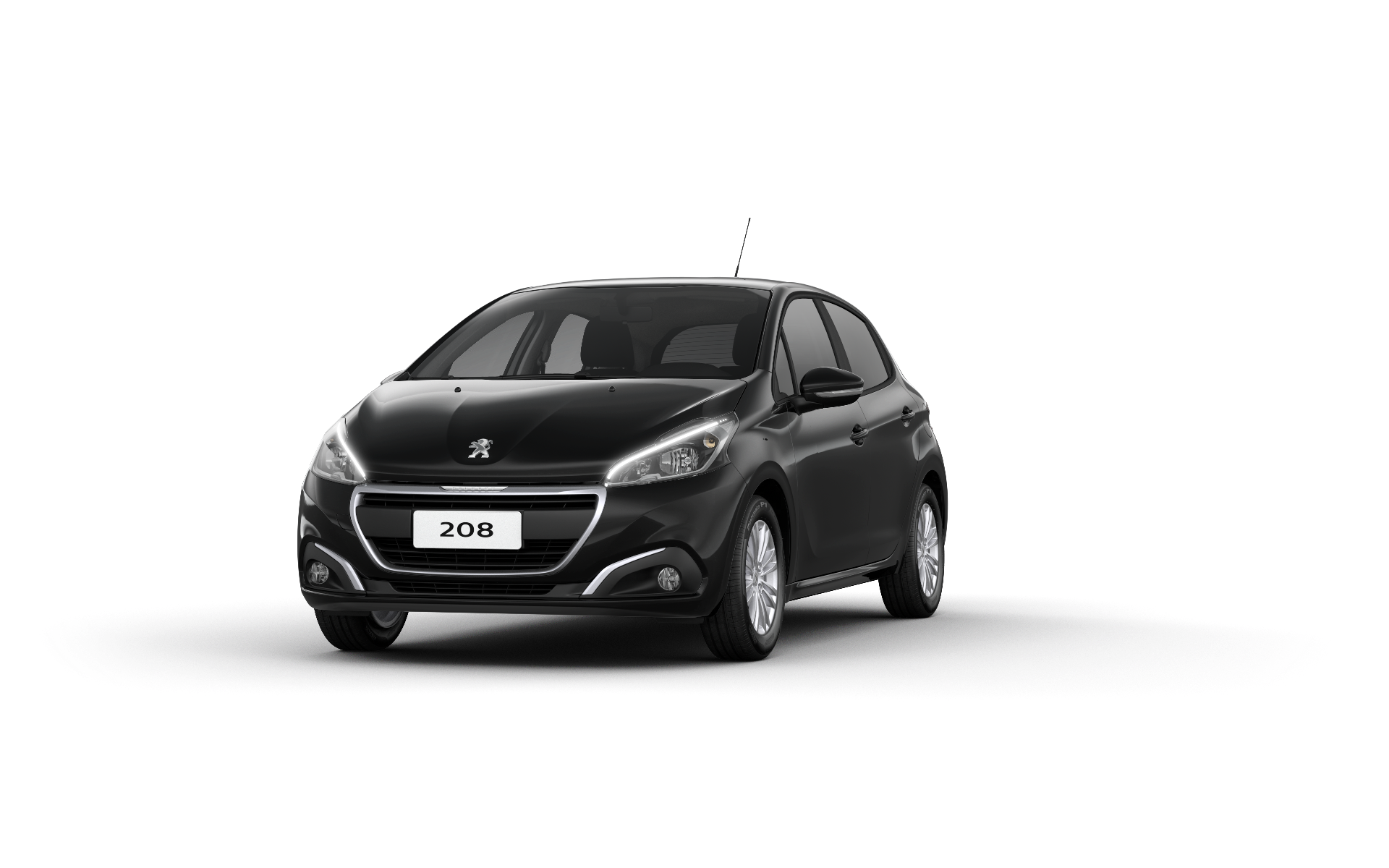 NOVO PEUGEOT 208 ACTIVE  PACK