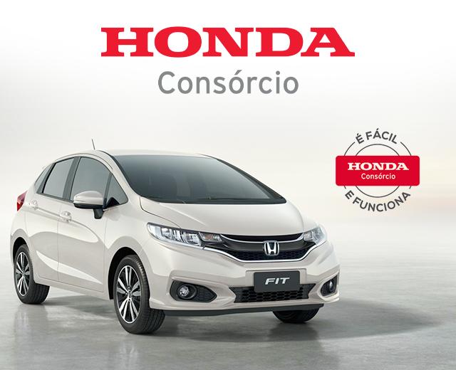 Consórcio Honda Rio de Janeiro