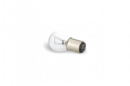 Lâmpada Miniatura P21/5W 2 Pólos I 24V 21W/5W BAY15d Tech One