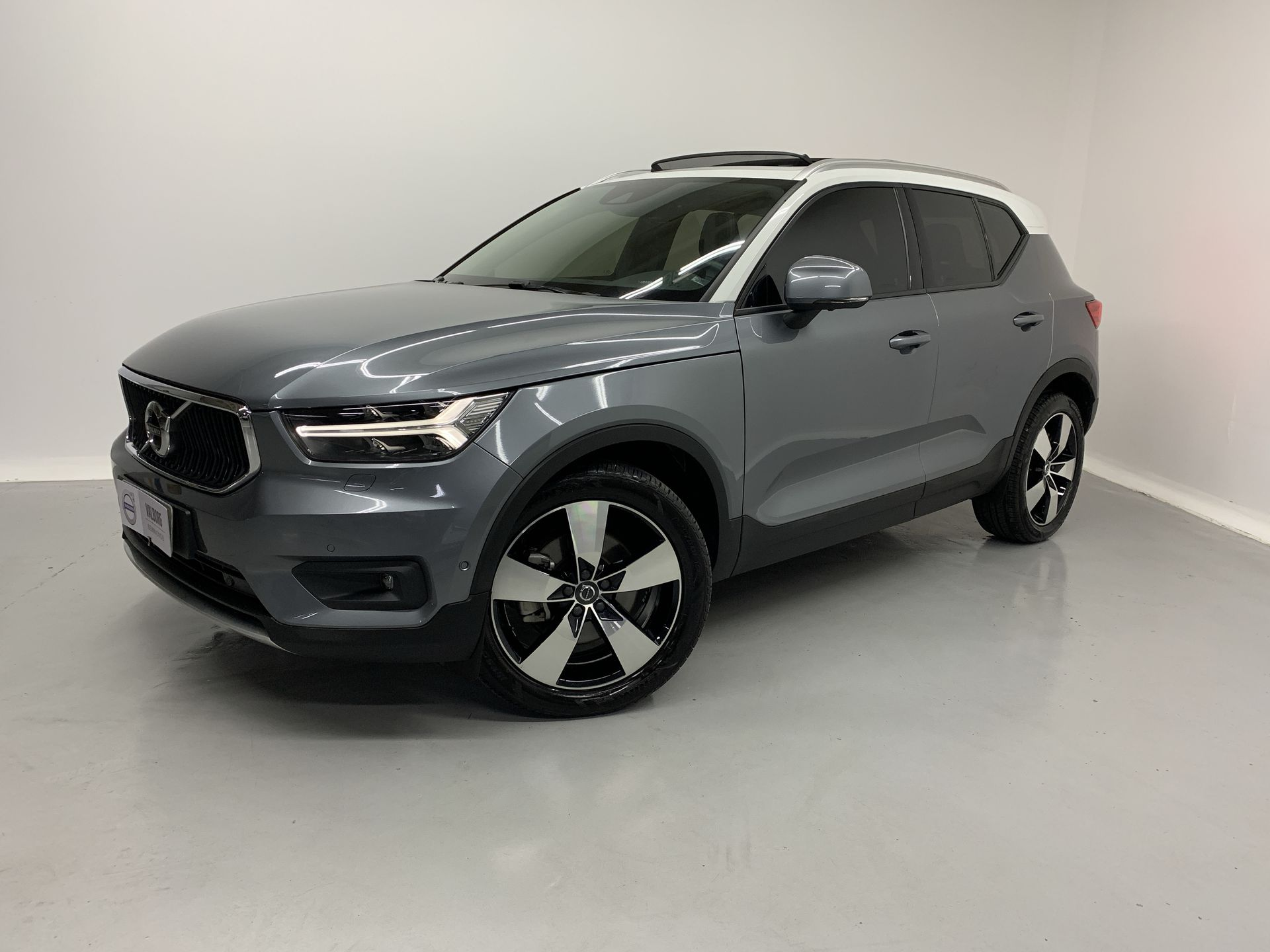 XC 40 T-5 MOMENT FIRST ED. 2.0 252cv AWD