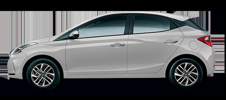 Hyundai Consórcio Carbel Korea