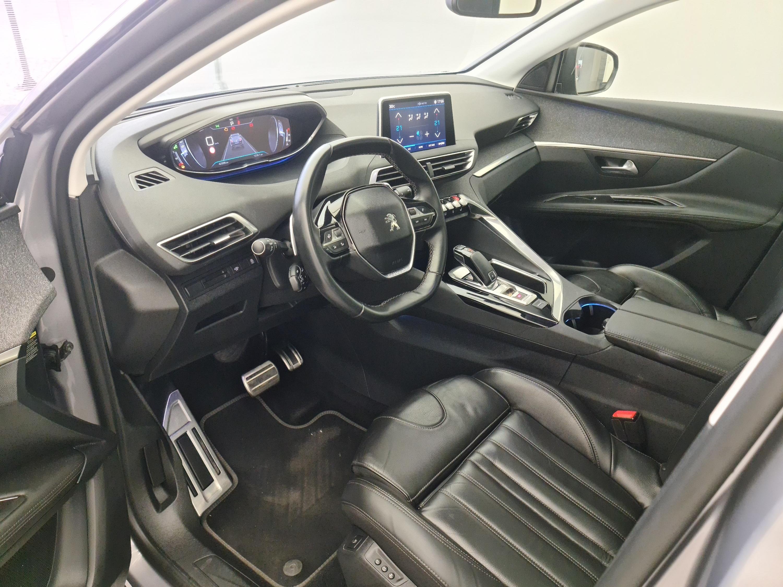 Peugeot-3008-3008 Griffe Pack 1.6 Turbo 16V 5p Aut.