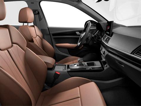Imagem Audi Int4
