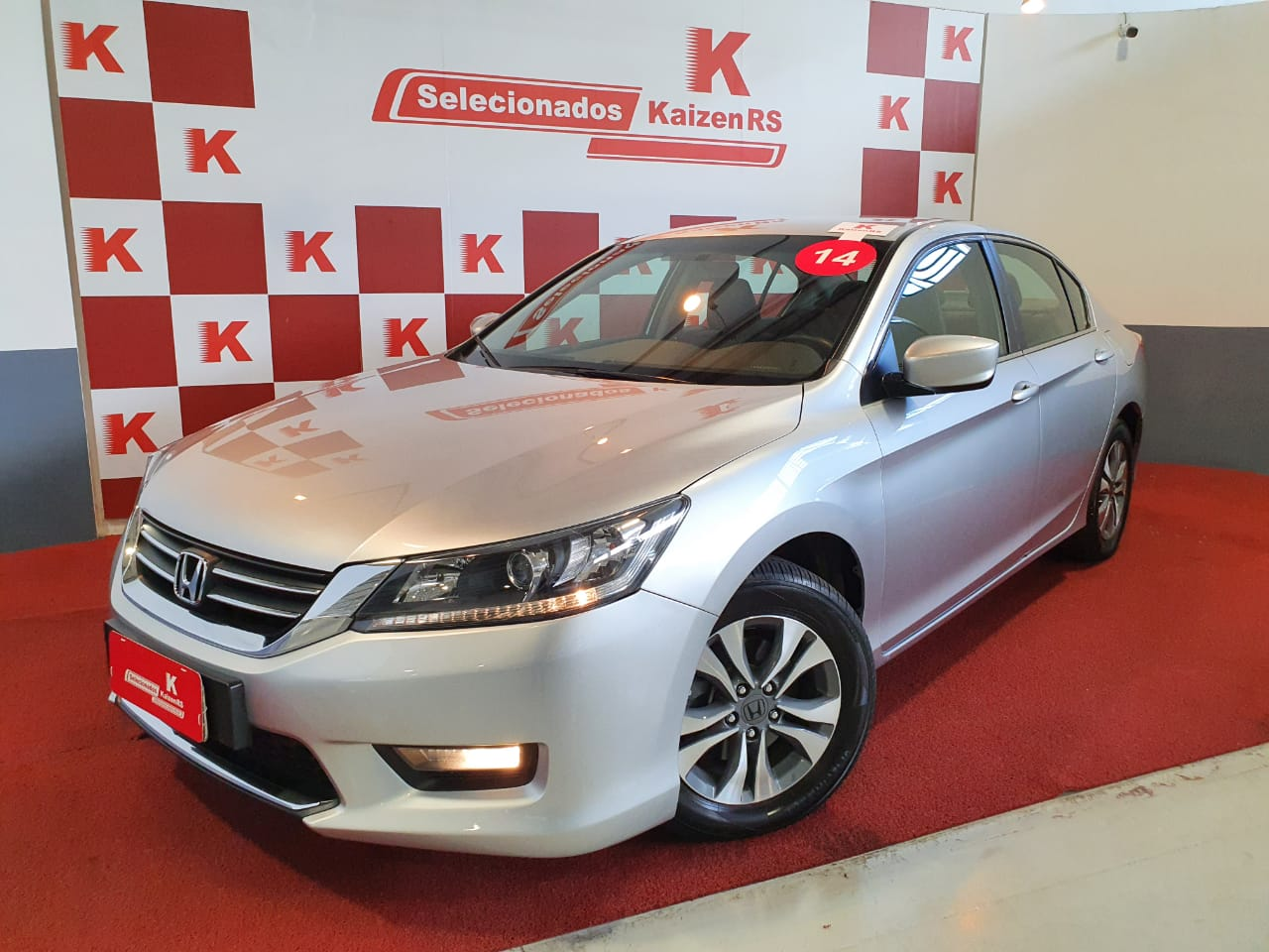 Accord Sedan EX 2.4/2.3/ 2.2 16V