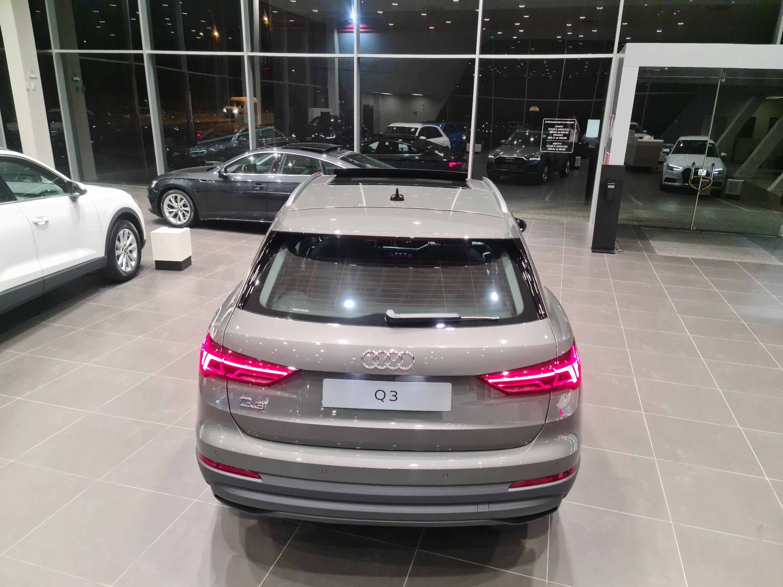 Audi-Q3-Q3 P. Plus 1.4 TFSI Flex/P.Plus S-tronic