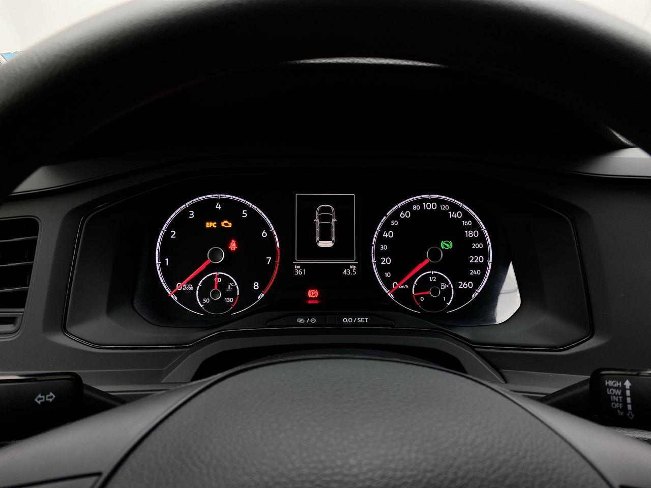 Polo Sense 200 TSI 1.0 Flex 12V Aut(PCD)