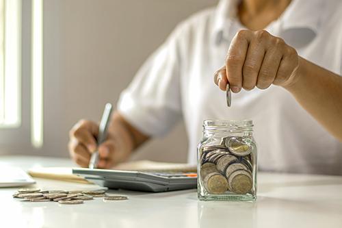 Educação financeira – aprenda e realize seus sonhos.